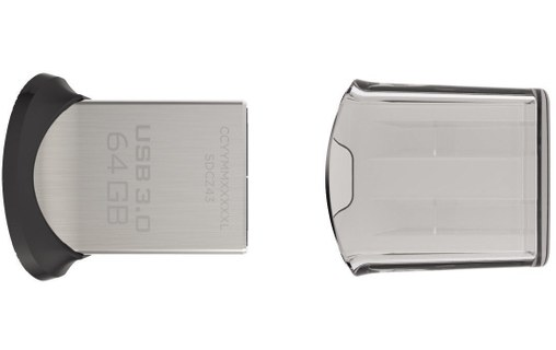 Aperçu 4: Sandisk Ultra Fit 64 Go - Mini Clé USB 3.0