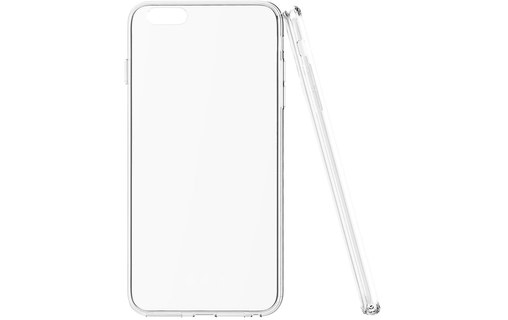"Aperçu 2: Coque ""Invisible"" + 3 Films APPLE IPHONE 6 PLUS 5.5 POUCES"