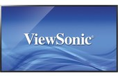 "Achat Viewsonic CDE3203 Full HD Commercial LED Display 31.5"" LCD Full HD Noir"
