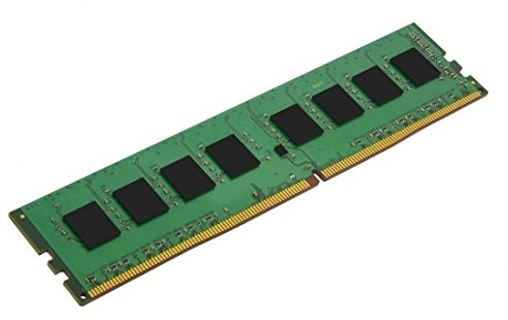 Aperçu 0: KINGSTON TECHNOLOGY VALUERAM 4GB, DDR4 KVR21E15S8/4