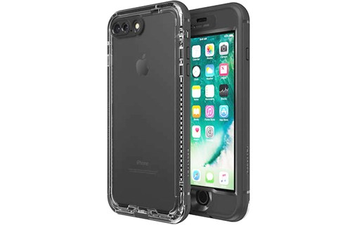 coque anti choque iphone 7